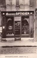 Besancon Martinez Opticien Grande Rue - Besancon