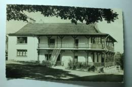 D 70 - Champlitte - Colonie Du Credit Lyonnais - Le Pavillon - Frankreich