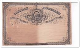 Guatemala Postcard - Guatemala