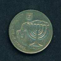 ISRAEL - Unknown Date 100s Circ. - Israel