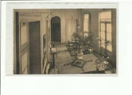 Cortil Noirmont  Colonie  Hall - Chastre