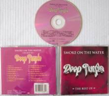 Deep PURPLE CD 18 Titres ROCK Smoke On The Water Comme Neuf - Hard Rock & Metal