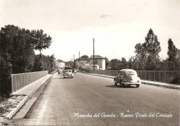 Manerba Del Garda - Nuovo Ponte Del Crociale - Italy