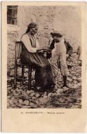 A. MARCHETTI - NONNA SOLERTE - 1927 - Vedi Retro - Formato Piccolo - Pittura & Quadri