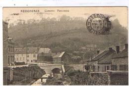 nessonvaux - cowette panorama