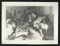 HERMÍNIA SILVA Em 1950 - FADO - REVISTA - SINGER - ACTRESS - PORTUGAL - 23,7x17,8 - See Description - Famous People