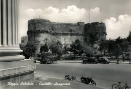 REGGIO CALABRIA CASTELLO ARAGONESE - Reggio Calabria