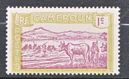 CAMEROUN   N� 106 NEUF** LUXE
