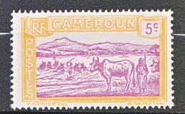CAMEROUN   N� 109 NEUF** LUXE