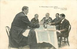 06 - Saint-Martin - Le Géant HUGO - Personnage Remarquable - CPA En Bel ETAT (voir 2 Scans) - Saint-Martin-Vésubie