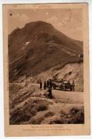 15 - Une Excursion En Autocar Au Pied Du Puy Mary - 1925 -  Edition Pierre Et Adrien Malreux - Other Municipalities
