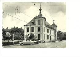 Flemalle Haute Maison Communale Old Timer VW Cox - Flémalle