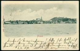 Slovenia Slovenija Istria Istra Pirano Piran 1898 - Slovenia