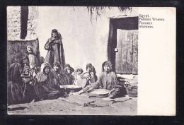 EGY-85 ERGYPT FELAHIN WOMEN - Egypte