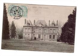BERNAY/27/Château De Bouffey/Réf:3982 - Bernay