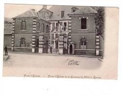 EVREUX/27/Porte D´entrée De La Caserne Du 28 ème/réf:3979 - Evreux