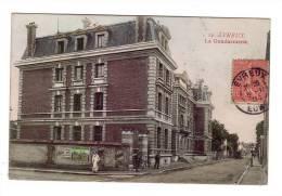 EVREUX/27/La Gendarmerie/réf:3975 - Evreux
