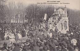 Evènements - Fête Religieuse - Carnaval - Char - Trocadéro - Manifestazioni