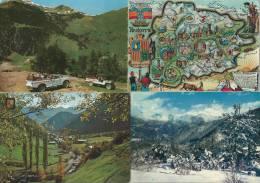26Mo    Andorre Lot De 20 Cp (15 Multivues Et 5 Cpsm Et Cpm) - Andorra