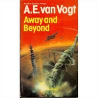 Away Beyond  °°°AE Van Voght - Romans