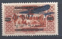 SZ--533.  P A N° 34,  * , COTE 1.20 €, VOIR LE SCAN, SCAN DU VERSO SUR DEMANDE - Great Lebanon (1924-1945)