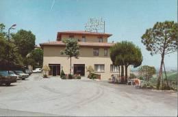 """26Mo   Italie Chiusi Chianciano Hotel Ristorante Bar Dancing """"Il Pino"""" - Non Classés"""