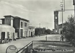 26Mo   Italie Dintorni Di Fucecchia La Torre Di S. Gregorio - Italie
