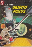 Tubb Objectif Pollux Ditis - Ditis