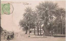 GUINEE FRANCAISE 542 KONAKRY    1904 - Guinée Française