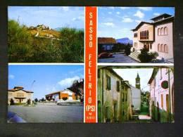 MARCHE -PESARO -SASSO FELTRIO -F.G. LOTTO N°289 - Pesaro