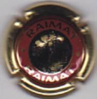 PLACA DE CAVA RAIMAT 0614 - Placas De Cava