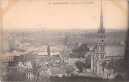 25 MONTBELIARD VUE PRISE DE LA CITADELLE - Montbéliard