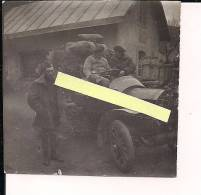 Vosges Alsace Bussang  Poilus 1914-1918 14-18 Ww1 WWI 1.wk - War, Military