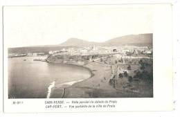 CABO VERDE PRAIA - Cape Verde