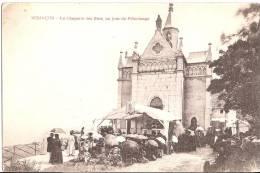 BESANCON  -  La Chapelle Des Buis, Un Jour De Pélerinage - Besancon
