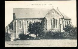 44 SAINT LYPHARD / L'Eglise / - Saint-Lyphard