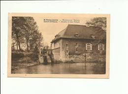 Sint Pieters Leeuw Watermolen Volsem - Sint-Pieters-Leeuw