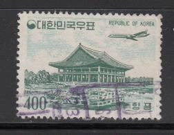 Korea  Scott No. C26  Used  Year 1961 - Korea (...-1945)