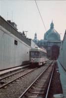 Anvers - De Keyserlei - Rampe Provisoire - Metro