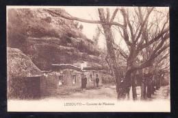 AFR1-44 LESSOUTO CAVERNE DE MASSITISSI - Lesotho