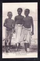 AFR1-48 SOMALI DJIBOUTI DIABLOTINS SOMALIS - Somalie