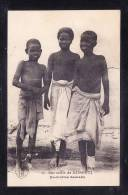 AFR1-49 SOMALI DJIBOUTI DIE BLOTINS SOMALIS - Somalie