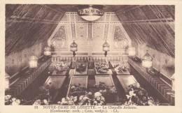 62 - Notre-Dame-de-Lorette - La Chapelle Ardente - NEUVE - N° 33 - - Frankrijk