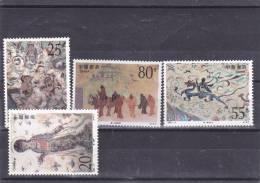 China 3132/35 - Neufs