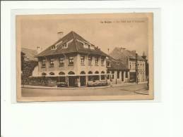 La Hulpe  Café Des 3 Colonnes - La Hulpe