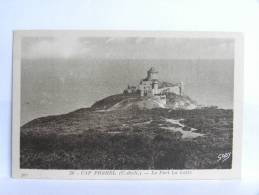 CPA (22) Côtes D'Armor - CAP FREHEL - Le Fort La Latte - Cap Frehel