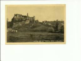 Falaen Hôtel De La Truite D'Or Ruines Montaigle - Ohey