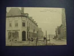 Nieuport , Nieuwpoort, Havenstraat - Nieuwpoort