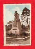 QUEND        Monument Aux Morts     80 - Quend