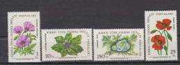 CHYPRE     ( Turquie)    1981                   N°  90 /  93       COTE   4.50    EUROS       ( 1416 ) - Cyprus (Turkey)